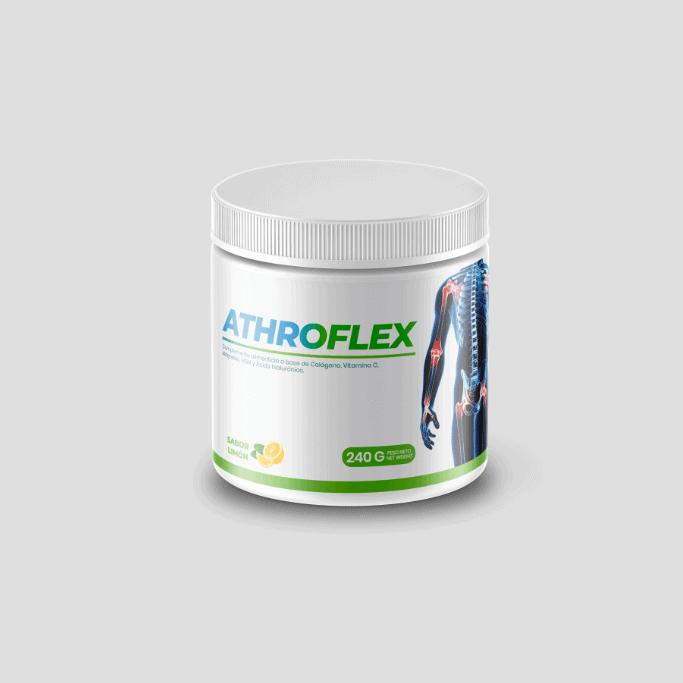 Athroflex - Fórmulas Especiales