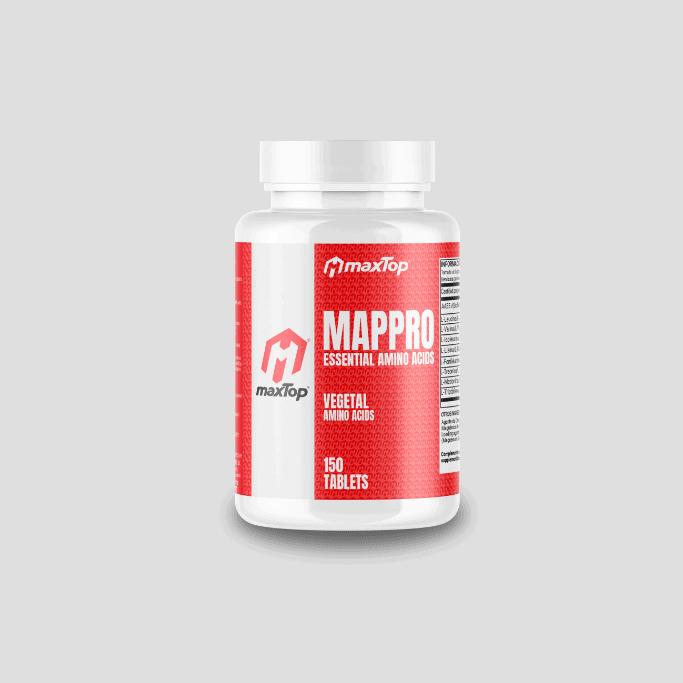MAPPRO - Aminoácidos y recuperación