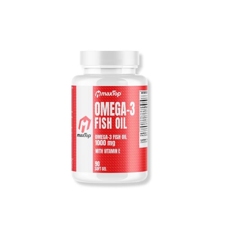 Omega 3 - Fórmulas Especiales