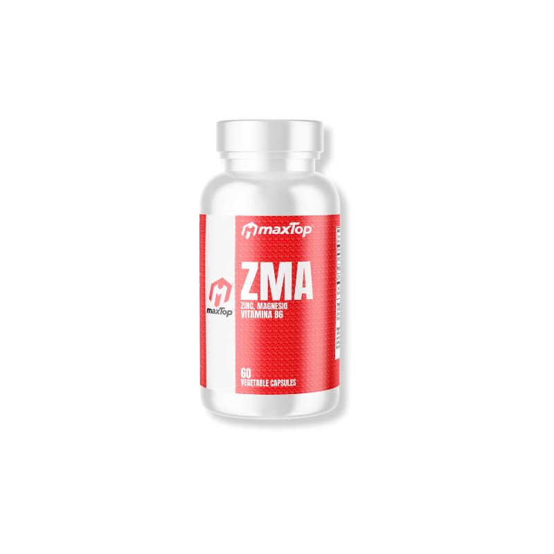 ZMA - Fórmulas Especiales